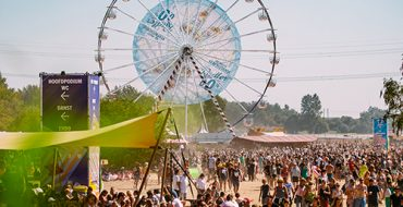 Vernieuwd Strandfestival ZAND van start