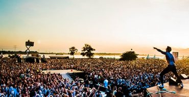 Meer nieuws over de 13e editie van Strandfestival ZAND