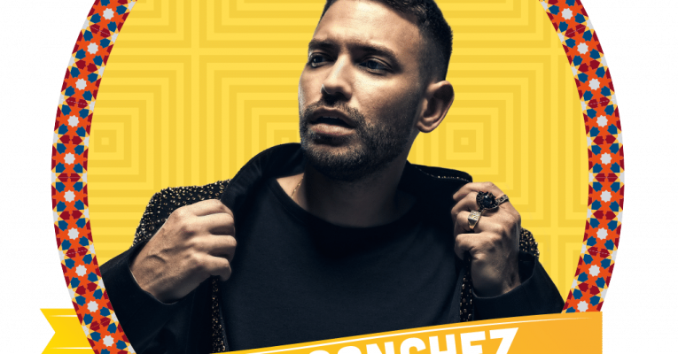 Rolf Sanchez