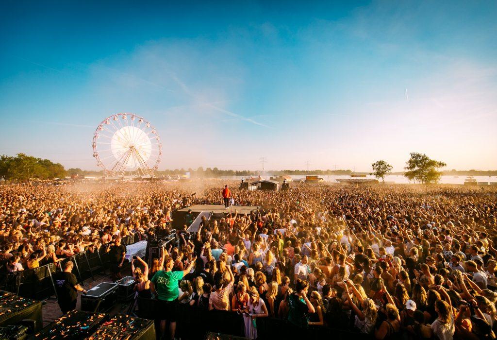 Strandfestival ZAND 2021 gaat niet door